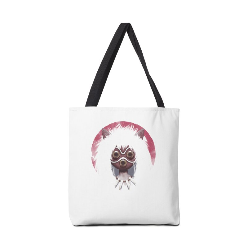 Princess Accessories Tote Bag Bag by ES427's Artist Shop