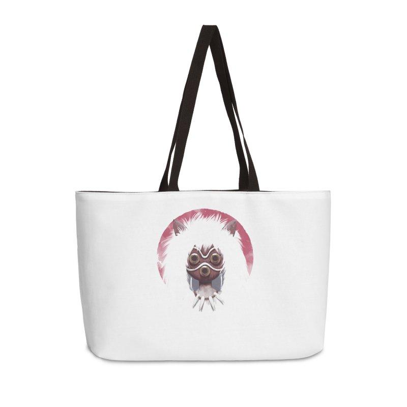 Princess Accessories Weekender Bag Bag by ES427's Artist Shop