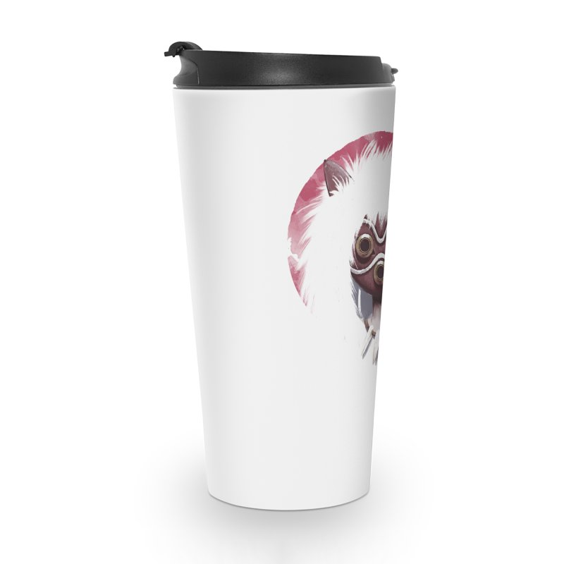 Princess Accessories Travel Mug by ES427's Artist Shop