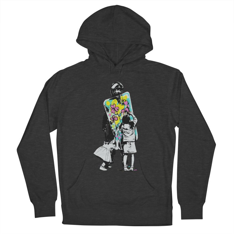 This is not a riot Women's Pullover Hoody by ES427's Artist Shop