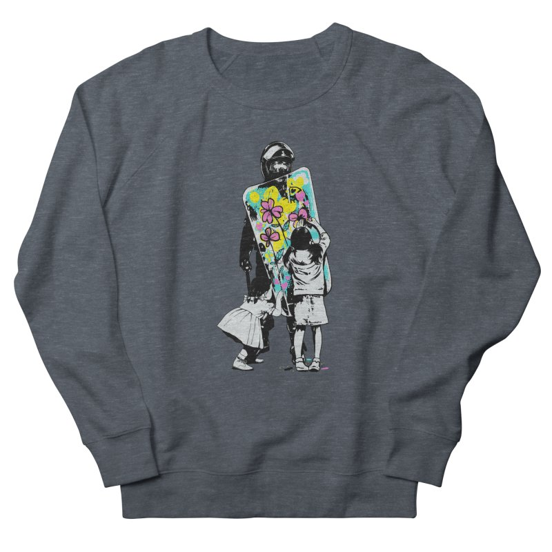 This is not a riot Women's Sweatshirt by ES427's Artist Shop