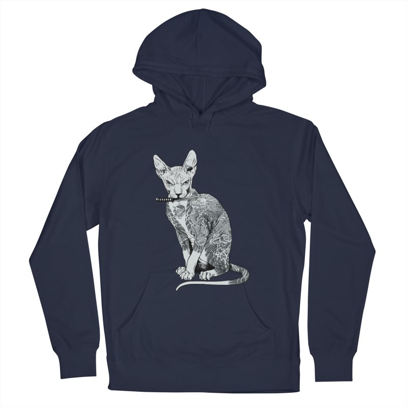 Gangster Men's Pullover Hoody by ES427's Artist Shop