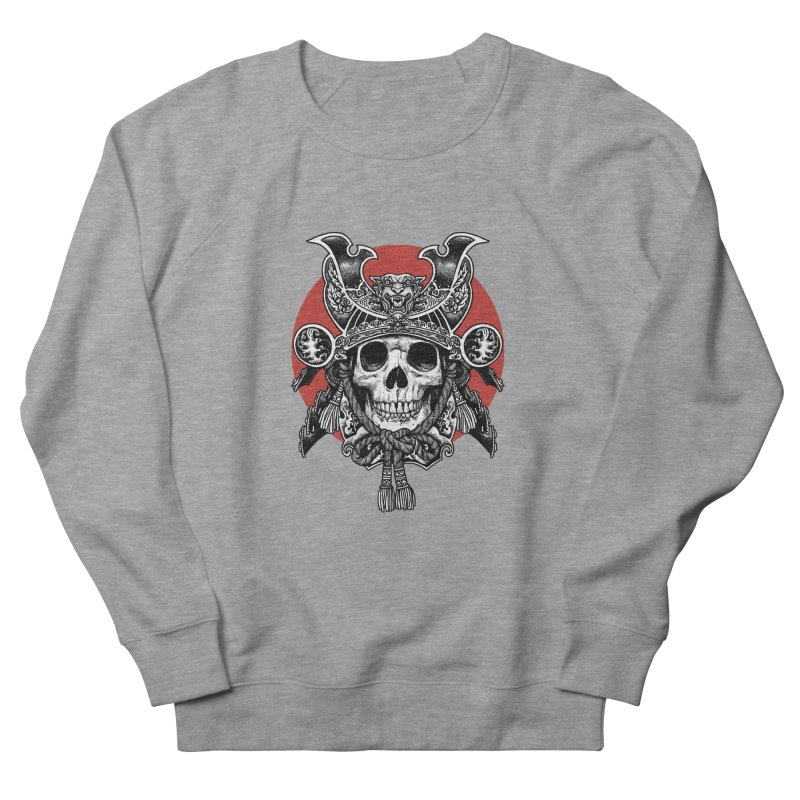 WARRIOR Women's Sweatshirt by ES427's Artist Shop