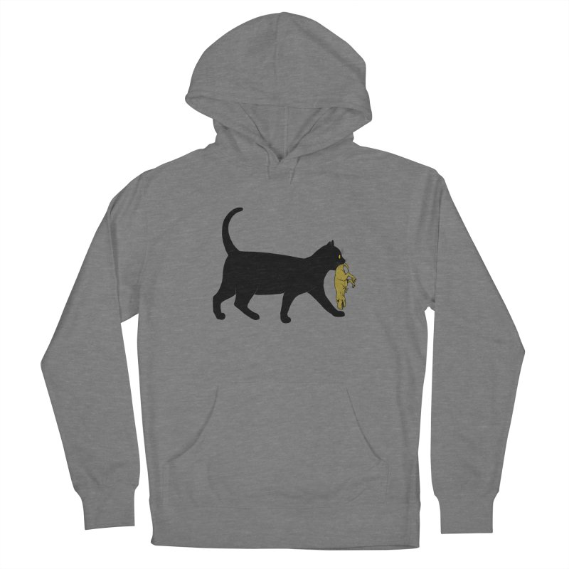 I Got Lunch Men's French Terry Pullover Hoody by ES427's Artist Shop