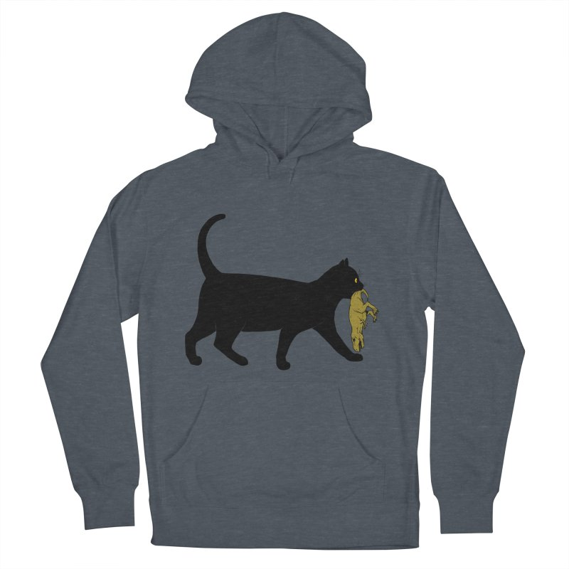 I Got Lunch Women's French Terry Pullover Hoody by ES427's Artist Shop