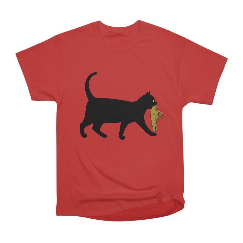 I Got Lunch Men's Heavyweight T-Shirt by ES427's Artist Shop