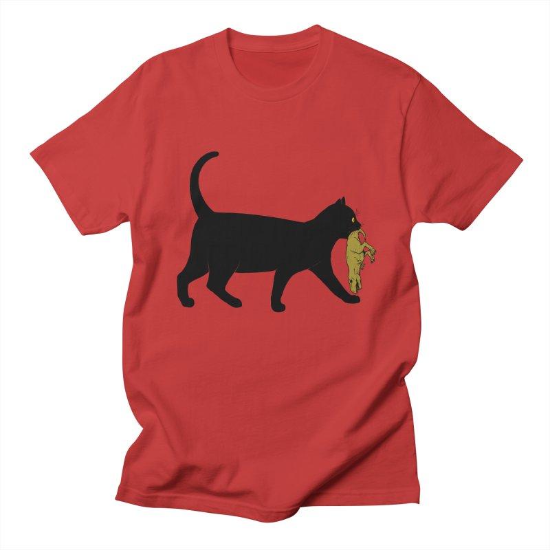 I Got Lunch Men's Regular T-Shirt by ES427's Artist Shop