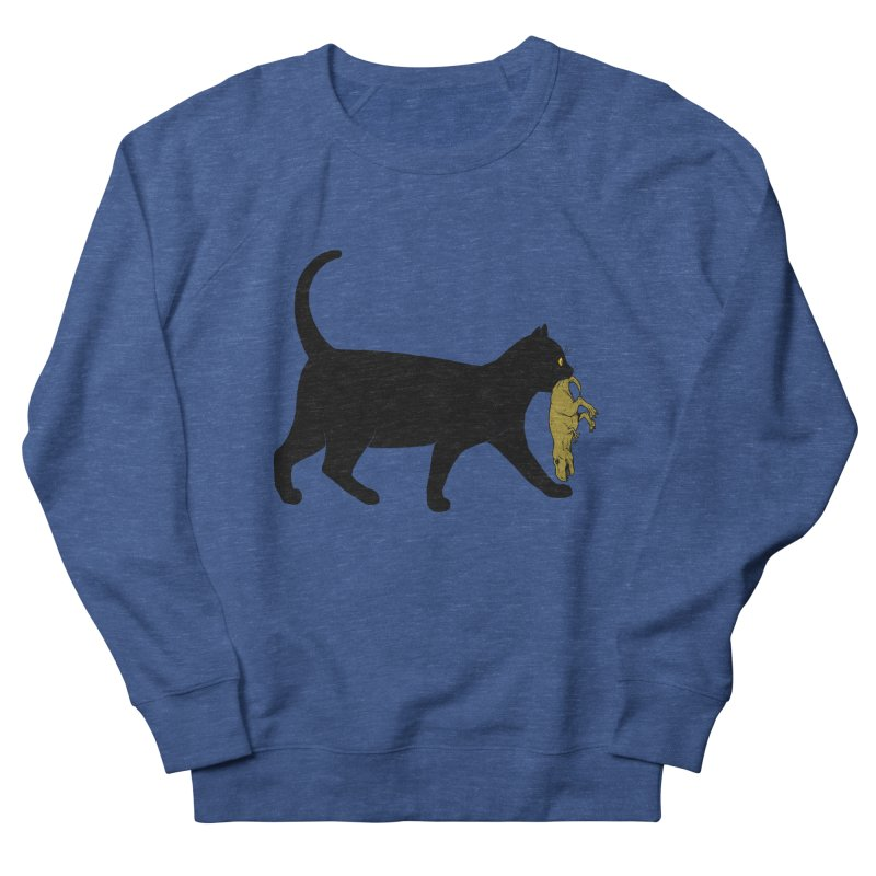 I Got Lunch Women's French Terry Sweatshirt by ES427's Artist Shop
