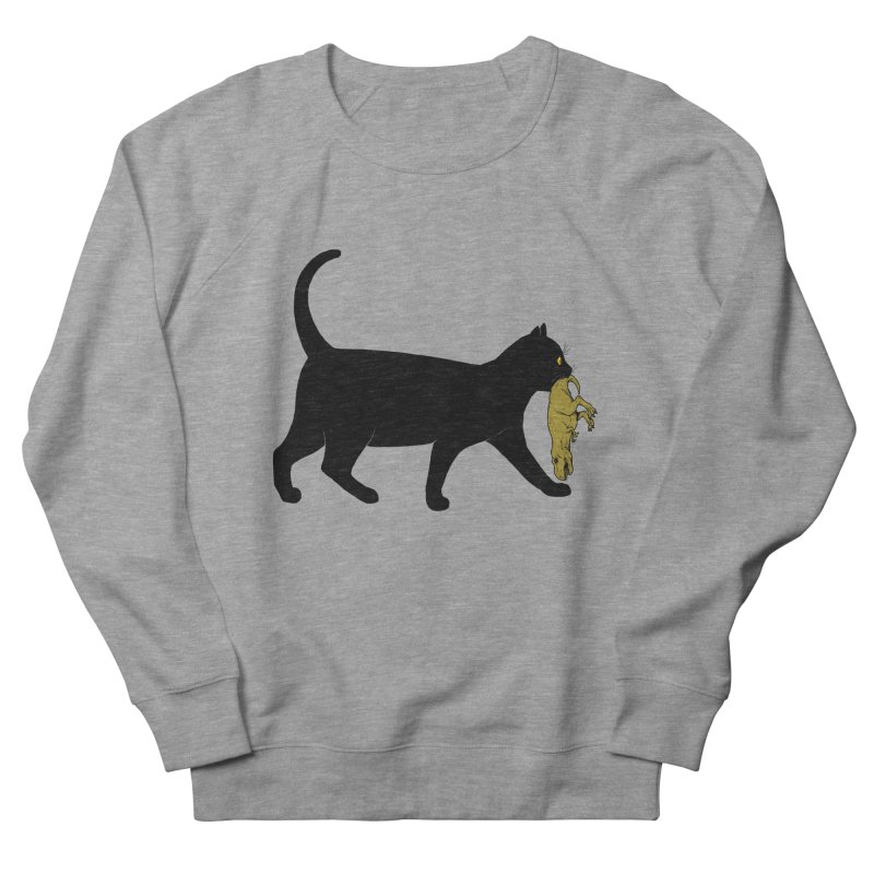 I Got Lunch Women's French Terry Sweatshirt by ES427's Artist Shop