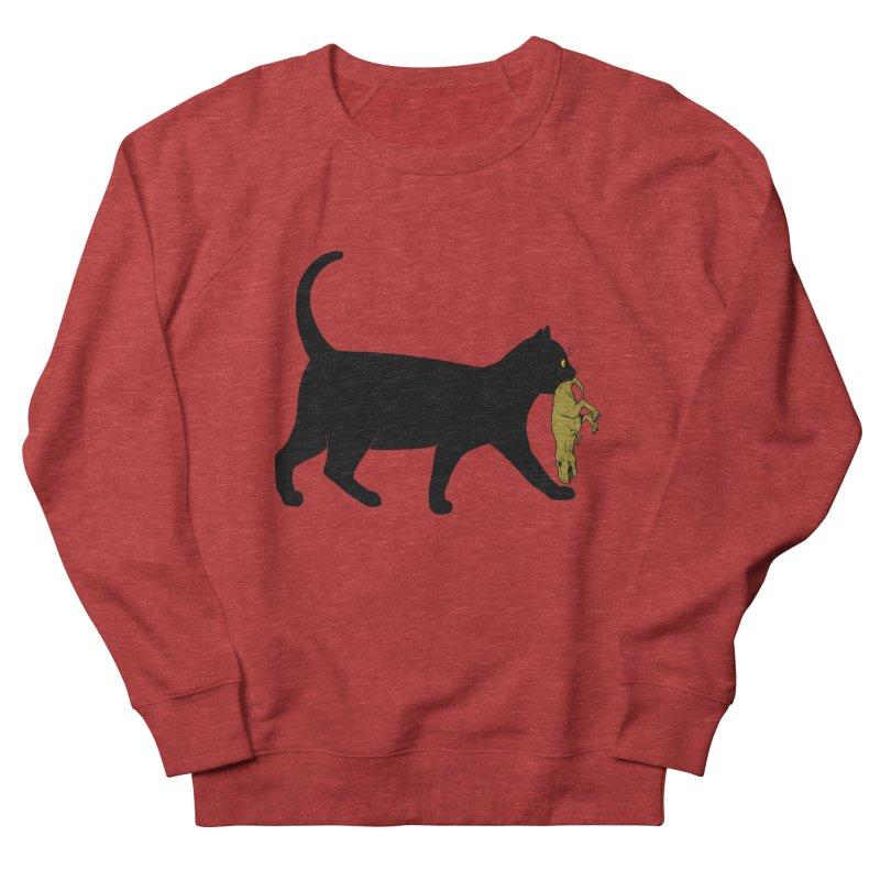 I Got Lunch Men's French Terry Sweatshirt by ES427's Artist Shop