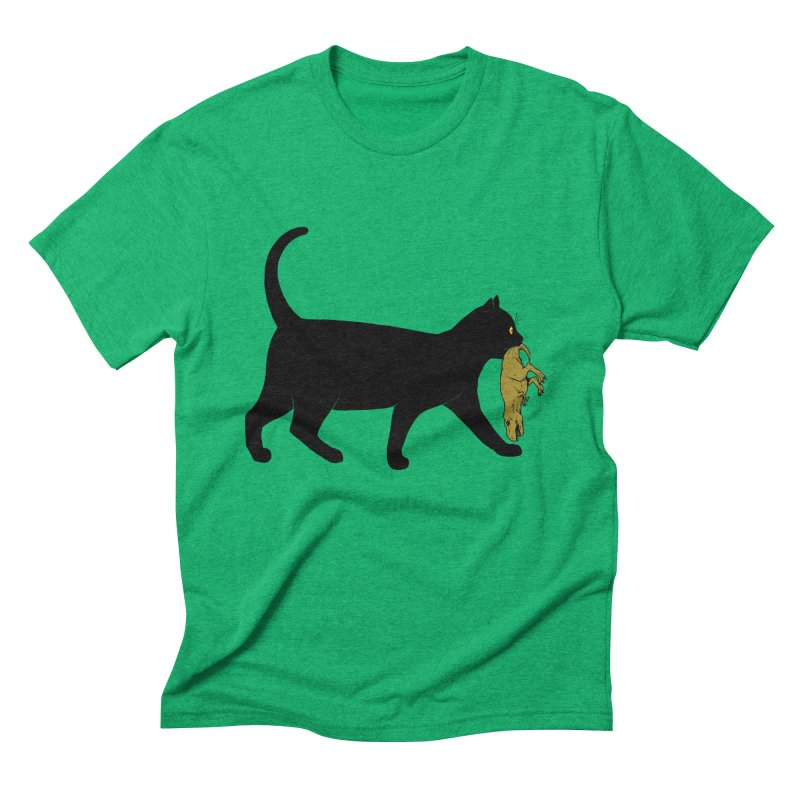 I Got Lunch Men's Triblend T-Shirt by ES427's Artist Shop