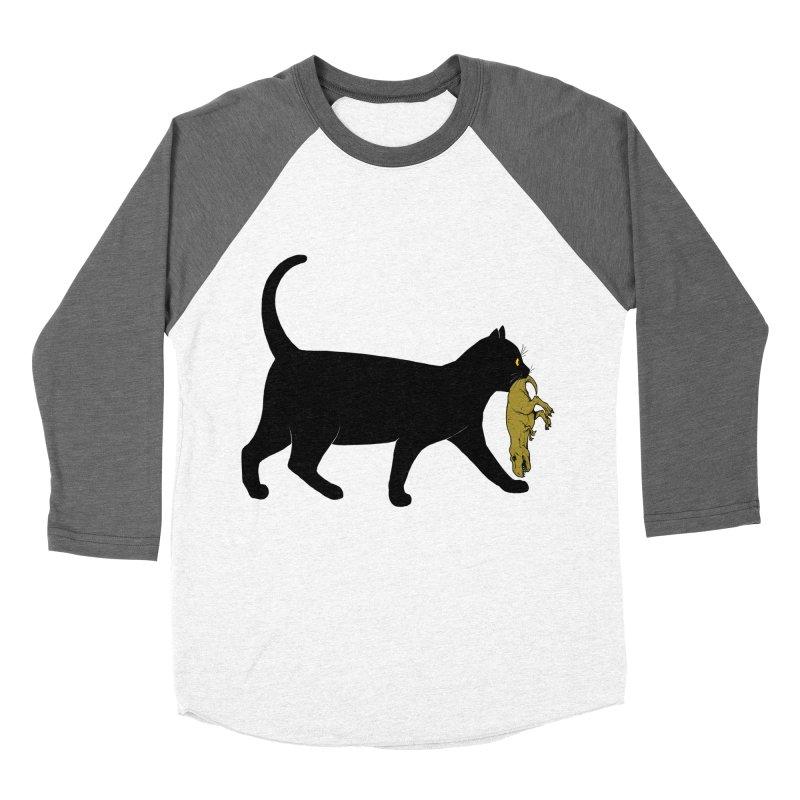 I Got Lunch Women's Baseball Triblend Longsleeve T-Shirt by ES427's Artist Shop