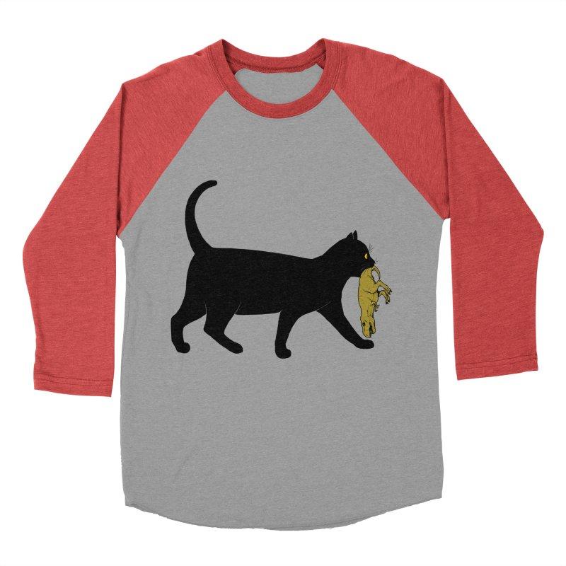 I Got Lunch Men's Baseball Triblend Longsleeve T-Shirt by ES427's Artist Shop