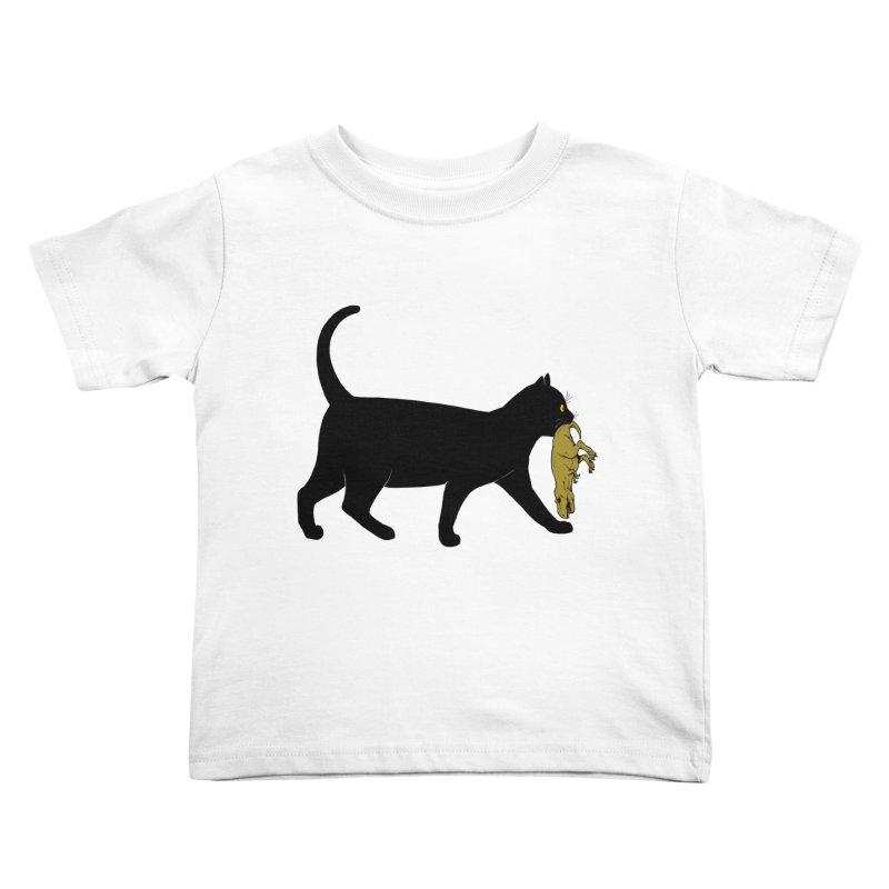 I Got Lunch Kids Toddler T-Shirt by ES427's Artist Shop