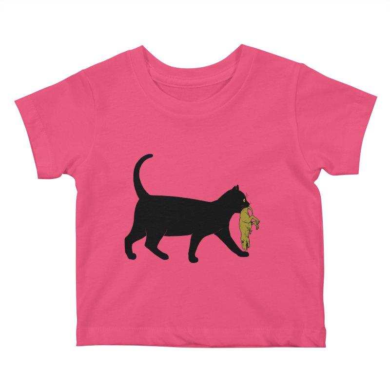 I Got Lunch Kids Baby T-Shirt by ES427's Artist Shop