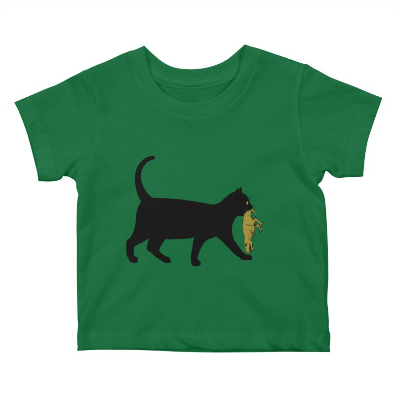I Got Lunch Kids Baby T-Shirt by ES427's Artist Shop