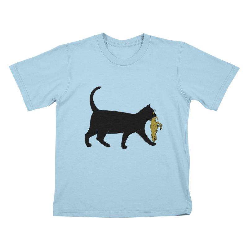 I Got Lunch Kids T-Shirt by ES427's Artist Shop