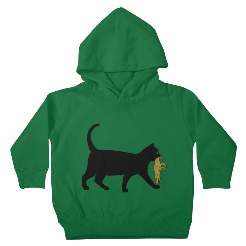 I Got Lunch Kids Toddler Pullover Hoody by ES427's Artist Shop