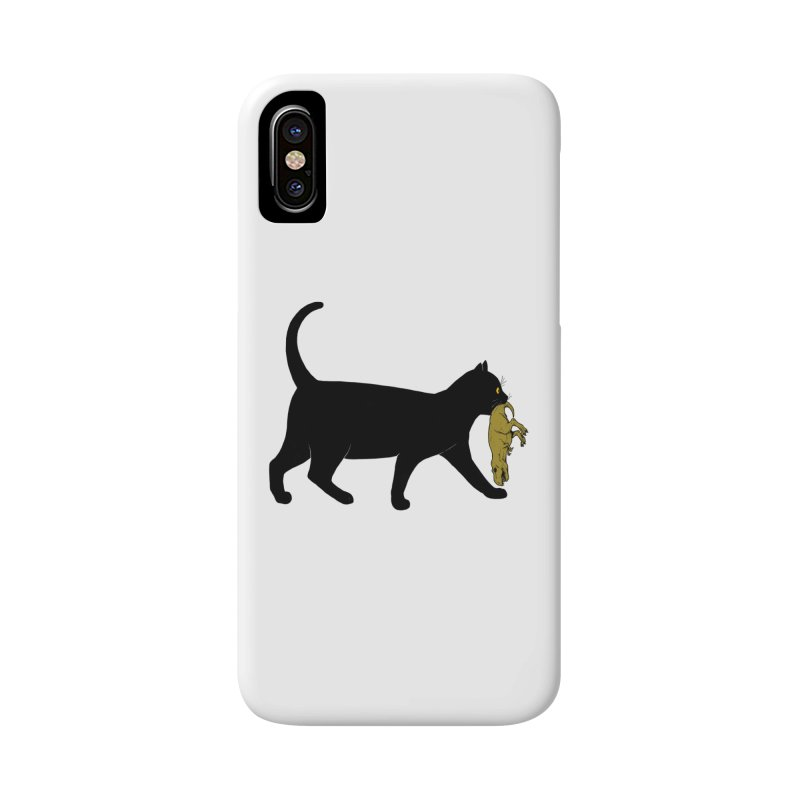 I Got Lunch Accessories Phone Case by ES427's Artist Shop