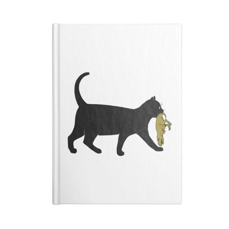 I Got Lunch Accessories Lined Journal Notebook by ES427's Artist Shop