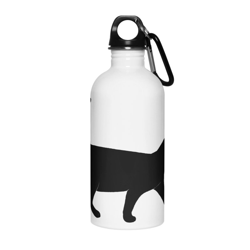 I Got Lunch Accessories Water Bottle by ES427's Artist Shop