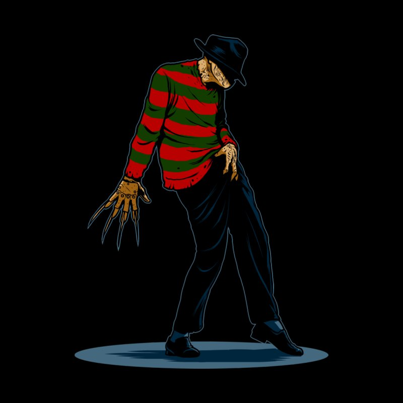 FREDDY CAN DANCE by ES427's Artist Shop