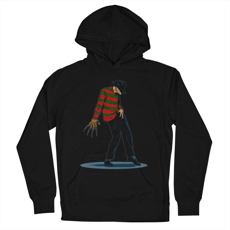 FREDDY CAN DANCE Women's Pullover Hoody by ES427's Artist Shop