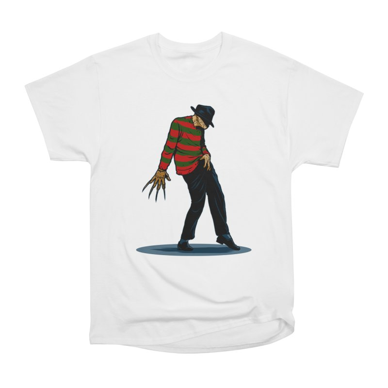 FREDDY CAN DANCE Women's Classic Unisex T-Shirt by ES427's Artist Shop