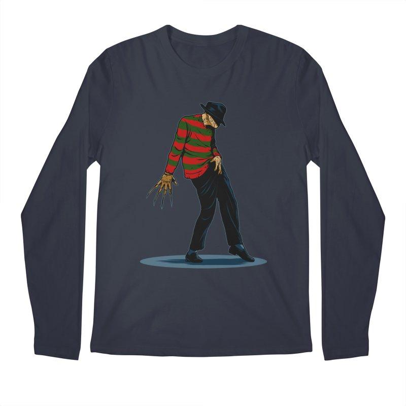 FREDDY CAN DANCE Men's Longsleeve T-Shirt by ES427's Artist Shop