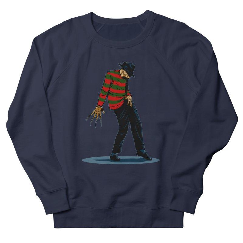FREDDY CAN DANCE Women's Sweatshirt by ES427's Artist Shop