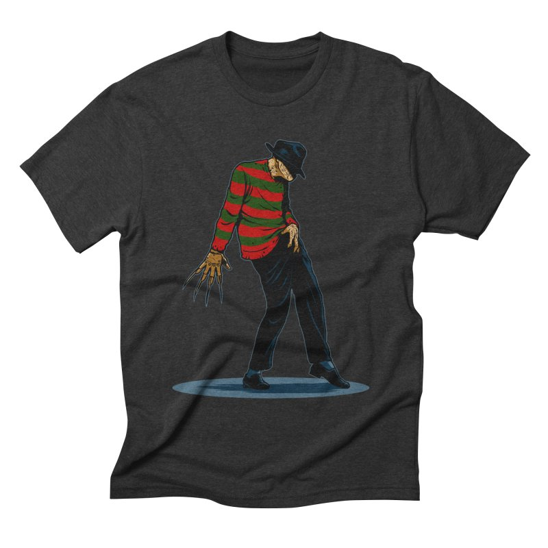FREDDY CAN DANCE Men's Triblend T-shirt by ES427's Artist Shop