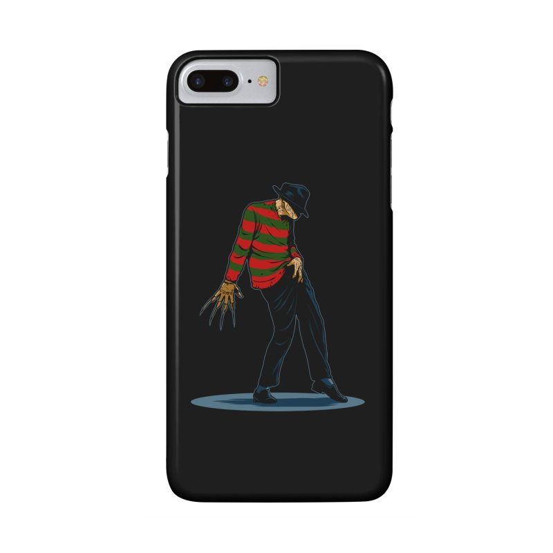 FREDDY CAN DANCE Accessories Phone Case by ES427's Artist Shop