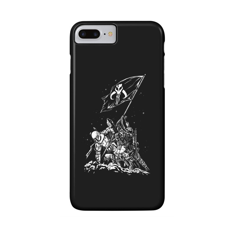 RISE OF THE BOUNTY HUNTERS Accessories Phone Case by ES427's Artist Shop