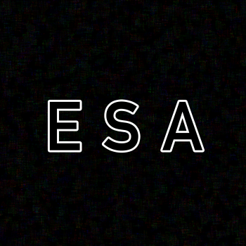 ESA Creations Logo
