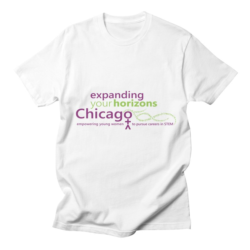 EYH Logo Tee Women's T-Shirt by EYHCHICAGO's Artist Shop