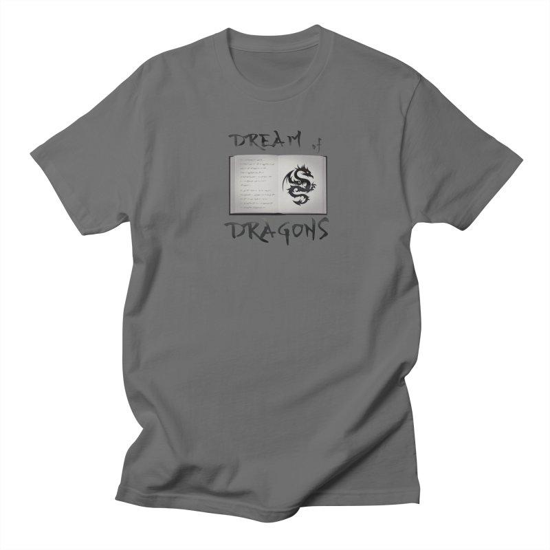 Design #4 Men's T-Shirt by EarnestWrites