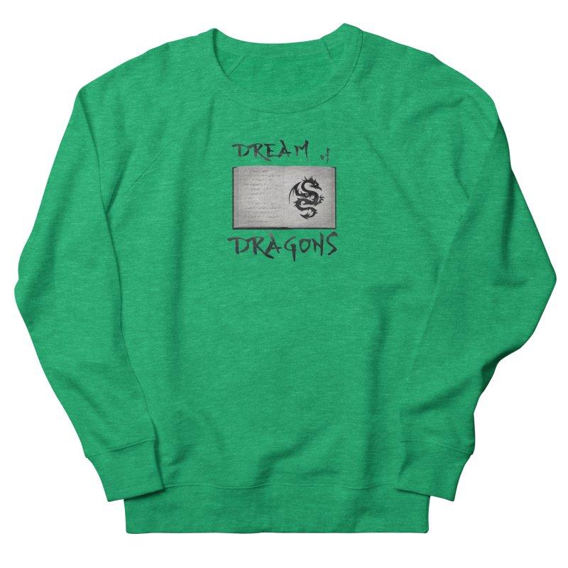 Design #4 Women's Sweatshirt by EarnestWrites
