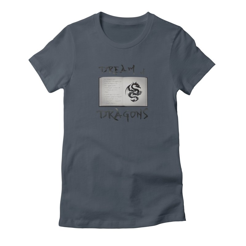 Design #4 Women's T-Shirt by EarnestWrites
