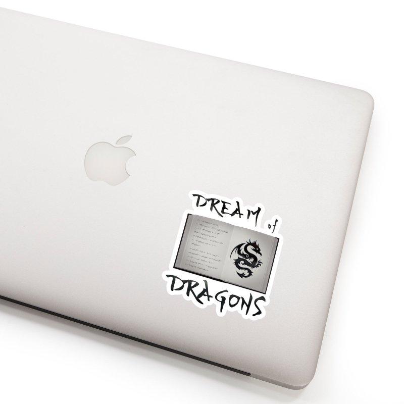 Design #4 Accessories Sticker by EarnestWrites