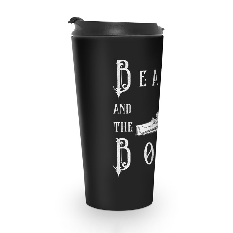 Design #6 Accessories Mug by EarnestWrites