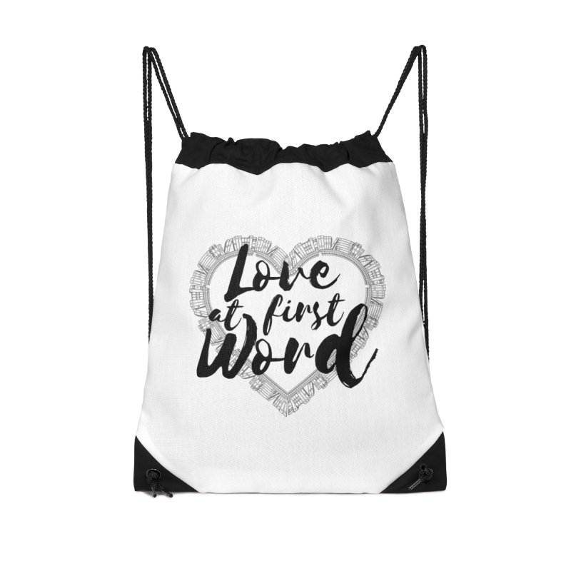 Design #7 Accessories Bag by EarnestWrites