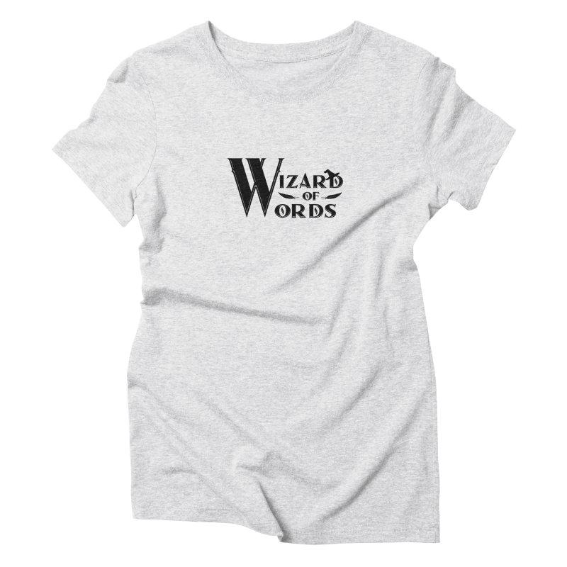 Design #9 Women's T-Shirt by EarnestWrites