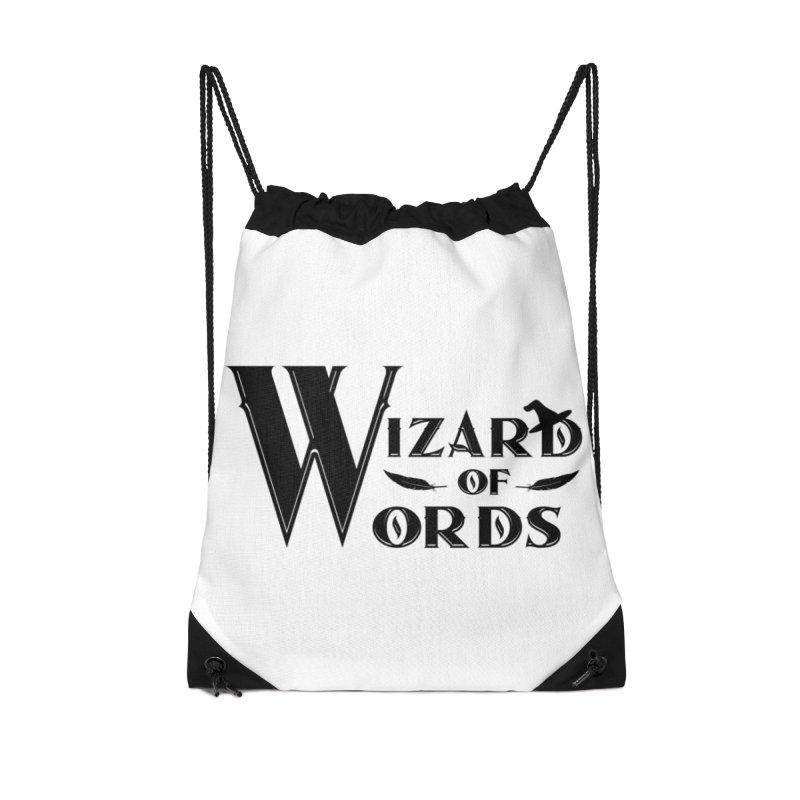 Design #9 Accessories Bag by EarnestWrites