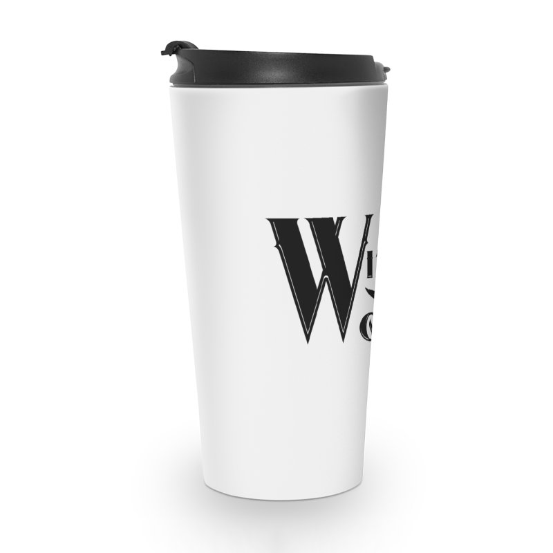 Design #9 Accessories Mug by EarnestWrites