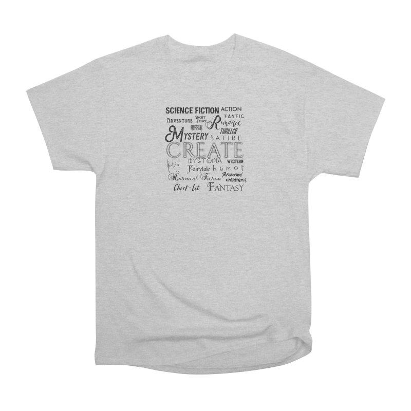 Design #10 Men's T-Shirt by EarnestWrites