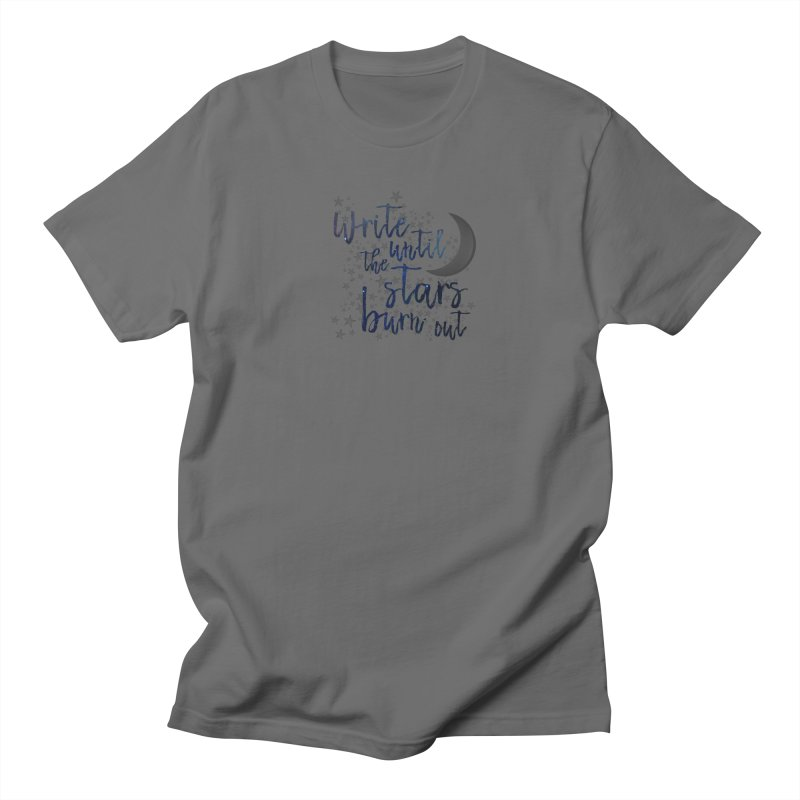 Design #11 Men's T-Shirt by EarnestWrites