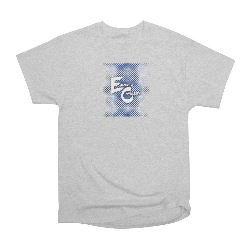 Design #12 Women's Heavyweight Unisex T-Shirt by EarnestWrites