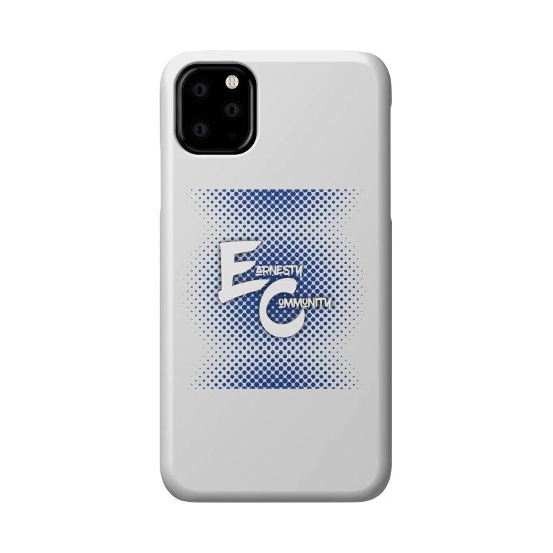 Design #12 Accessories Phone Case by EarnestWrites