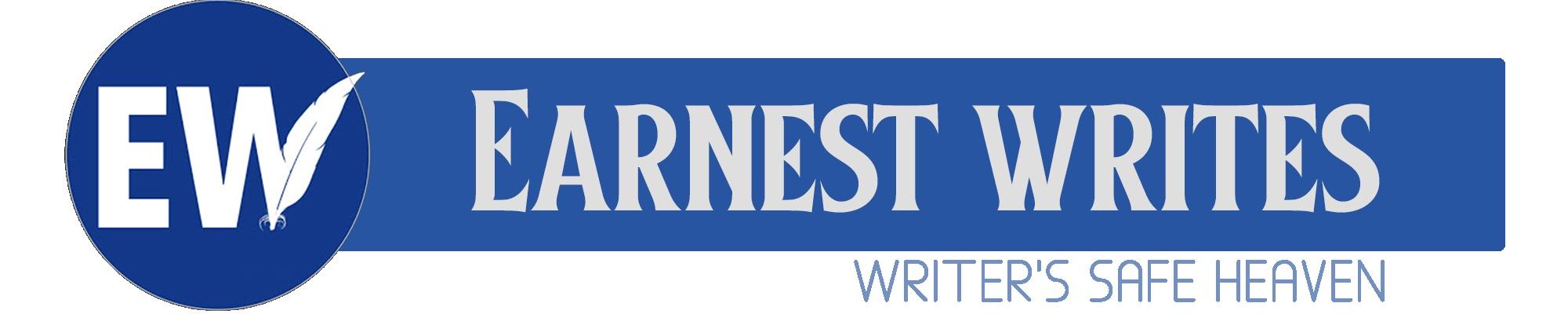 EarnestWrites Cover