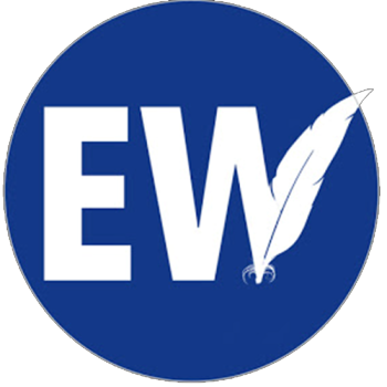 EarnestWrites Logo